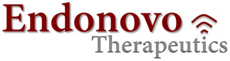Endonovo Therapeutics Inc. Logo