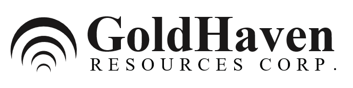 GoldHaven Resources Corp. Logo