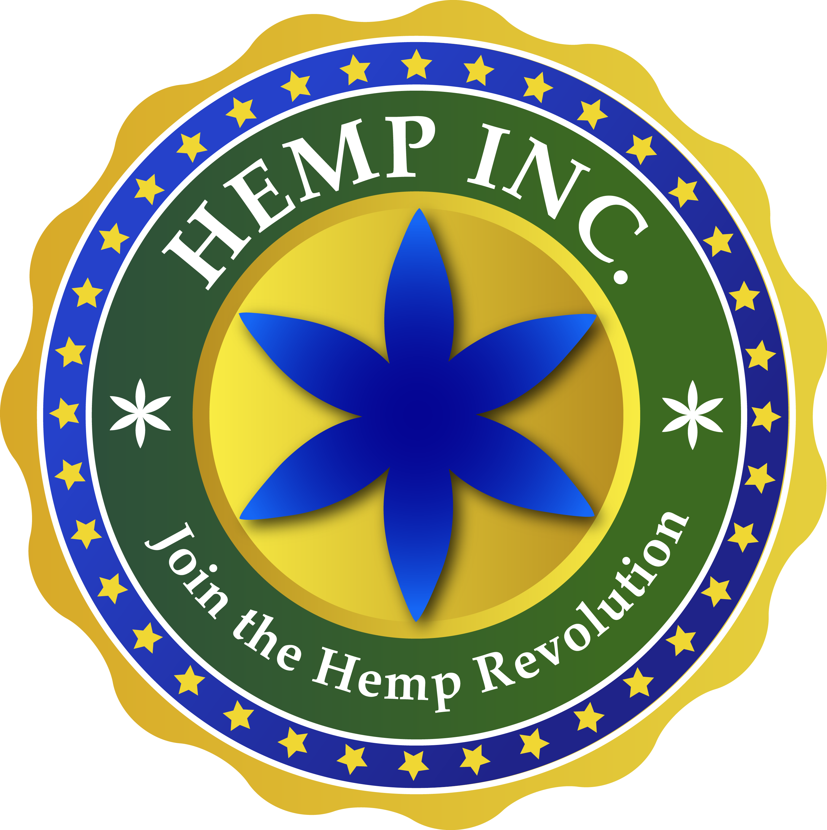 Hemp, Inc. Logo