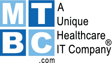 Medical Transcription Billing, Corp. Logo