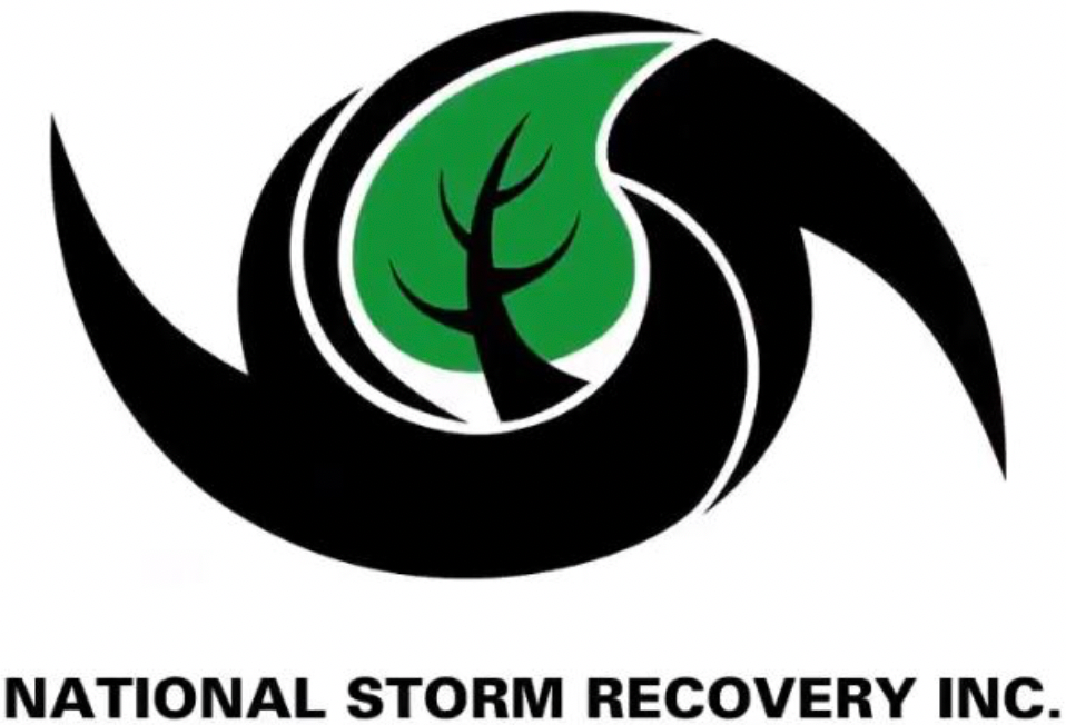 National Storm Recovery Inc. Logo