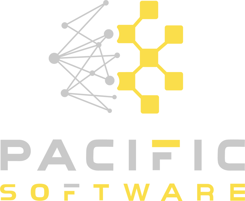 Pacific Software, Inc. Logo